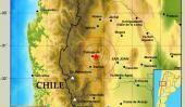 Sismo en San Juan se sintió en Córdoba Córdoba El Instituto...  Sismo en San Juan se sintió en Córdoba  Córdoba  El Instituto Nacional de Prevención Sísmica (Inpres) reportó este lunes la actividad sísmica de varias puntos geográficos en la región. El último sismo se produjo aproximadamente en San Juan (Calingasta) a las 20.21 a una profundidad de 116 kilometros y se sintió en la provincia de Córdoba.   El primer temblor del día se registró en la Rioja a la madrugada y luego en varias…