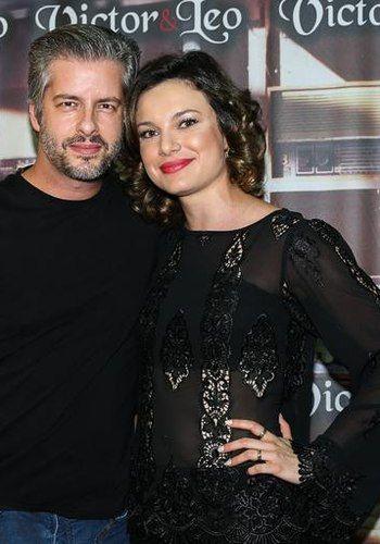 Após acusação de agressão vem a separação de Victor Chaves e Poliana Bagatini http://ift.tt/2vDJNaG