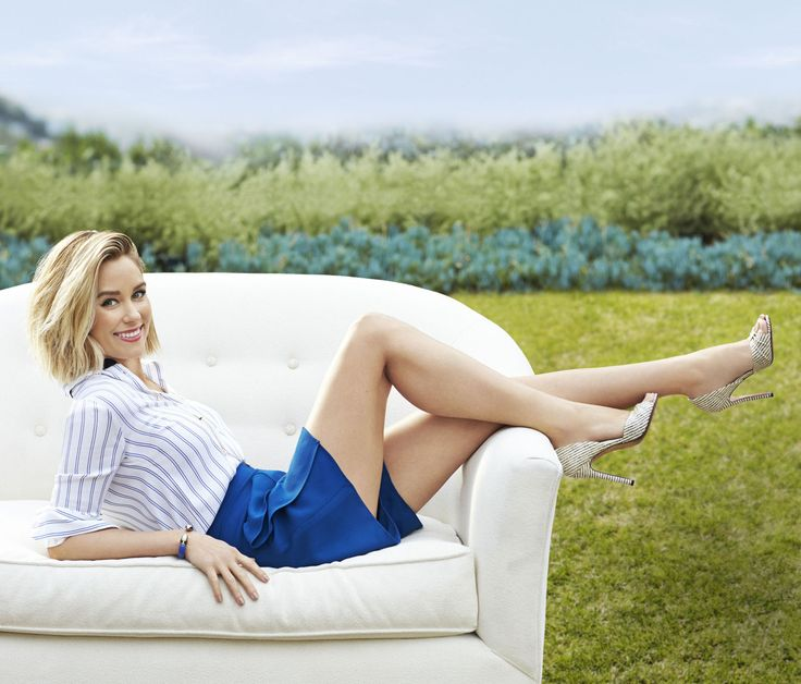 Lauren Conrad Gets Real (And Funny!) About Her Husband, Her Haters, and Having a Life She Loves - Redbook.com   19      4
