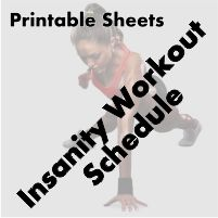The best thing about these printable workout calendars is that they are all in PDF version, so you can print them over and over again. So, even when you go through the Insanity workout process over and over again, you will always have it handy...>>  insanity workout schedule calendar   insanity workout schedule printable   insanity workout schedule diet   insanity workout schedule work outs   insanity workout schedule challenges   Insanity Workout Schedule