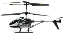 WebRC - Iron Eagle 2 Remote-Controlled Helicopter - White