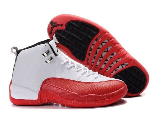 new product 76dd1 2c63e ... coupon code for air jordan 12 xii retro white varsity red sale uk d312  0d5da 47324 ...