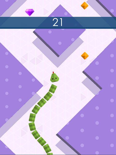 ►  http://www.siberman.org/2015/07/arrow-android-apk-indir.html  Arrow, android cihazlarınızda ücretsiz olarak oynayabileceğiniz Labirentte duvarlara çarpmadan ilerlemeniz gereken eğlenceli bir android oyunu. Ketchapp'ın yapımcılığını üstlendiği bu oyunda da tüm oyunları gibi becerilerimizi konuşturabildiğimiz, sinirlerimizi test eden harika bir oyun. Bu ufak boyutlu beceri oyununda ki asıl amacınız girintili çıkıntılı tasarlanmış bir labirentte ilerlemeye çalışıyoruz.