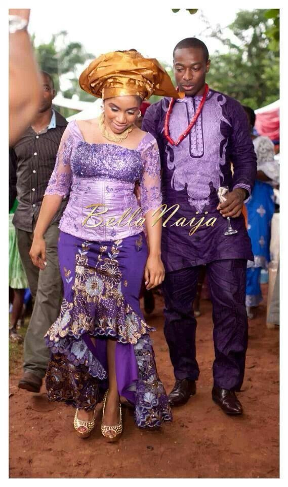 51 best Nigerian Styles images on Pinterest | African fashion ...