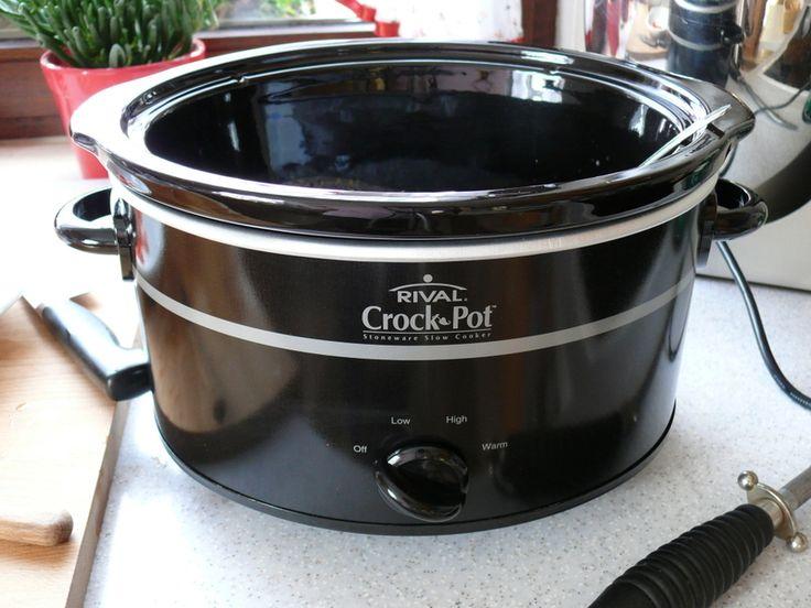 Deutsche Crockpot-Rezepte