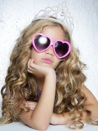 girl long Children's Hair Styles  FOR HAIR IDEAS, ADVICE, INSPIRATION VISIT  WWW.UKHAIRDRESSERS.COM
