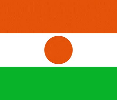 Download Niger Flag Free