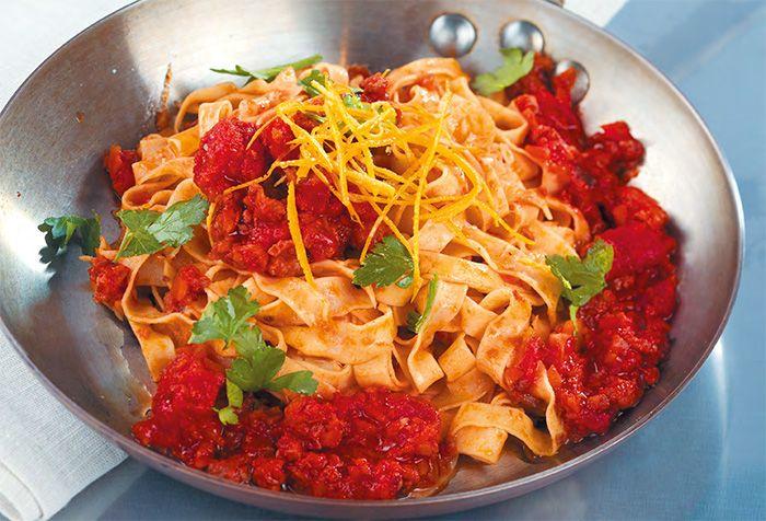Средиземноморская кухня | Unilever Foodsolutions