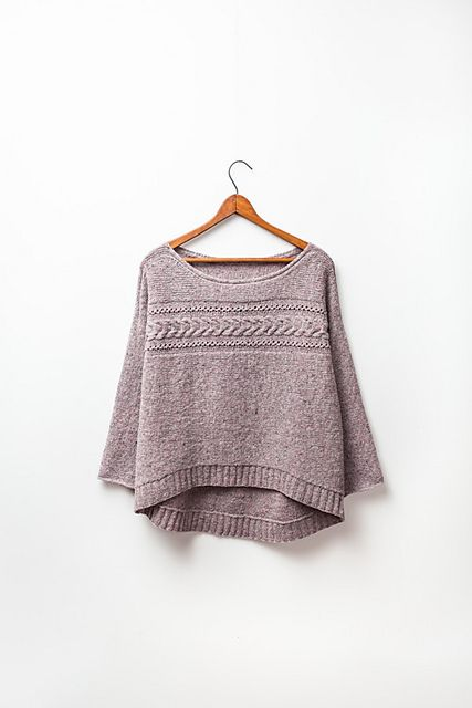 Ravelry: Natsumi pattern by Kazekobo (風工房) fingering weight wool or linen linen will stretch, no doubt, but do we really care?