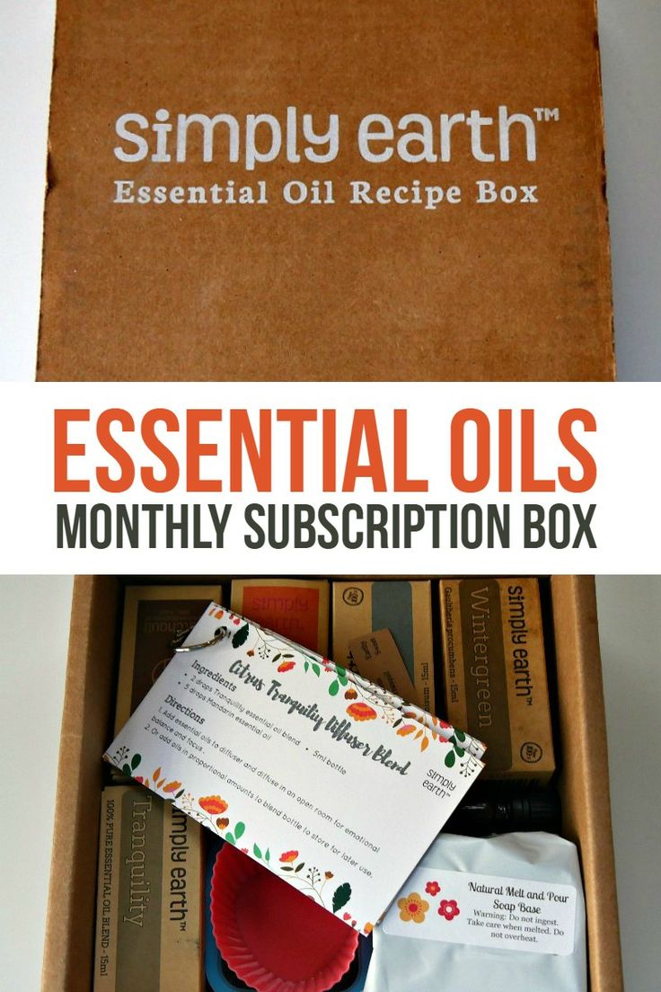 Looking for THE BEST monthly subscription box for DIY? Simply Earth subscription boxes are perfect for men, women, teens or anyone who loves to craft!