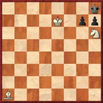 Jaque mate en 3 jugadas - Bloque 1