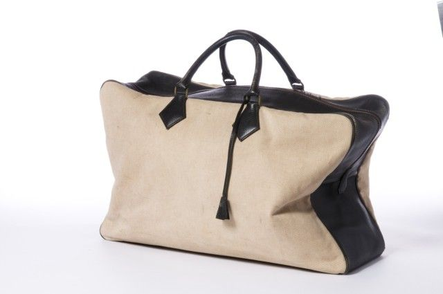 Hermes Plume Travel Bag second hand prices | Bags | Pinterest ...