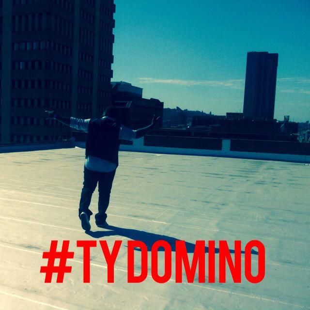 #Tydomino
