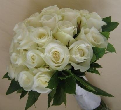 Bridal bouquet help: Akito roses