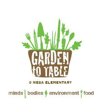 food and garden logos - Google Search