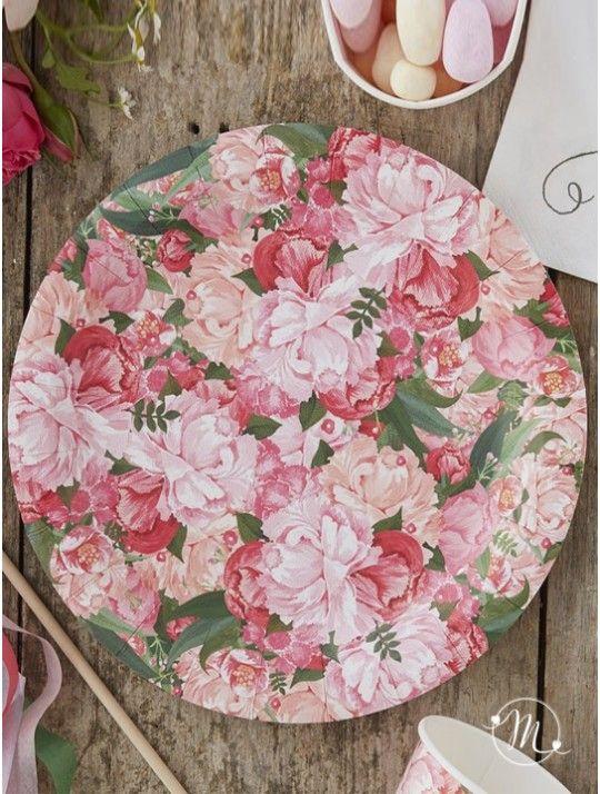 Matrimonio Tema Floreale : Oltre fantastiche idee su festa a tema floreale