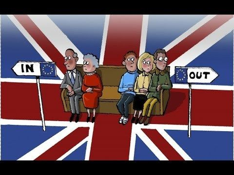 """BREXIT : Reino Unido """" In or Out """" - Documental Completo"""