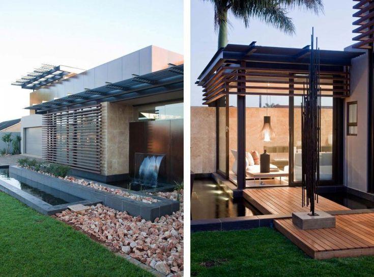 House Aboobaker by Nico van der Meulen Architects | HomeDSGN