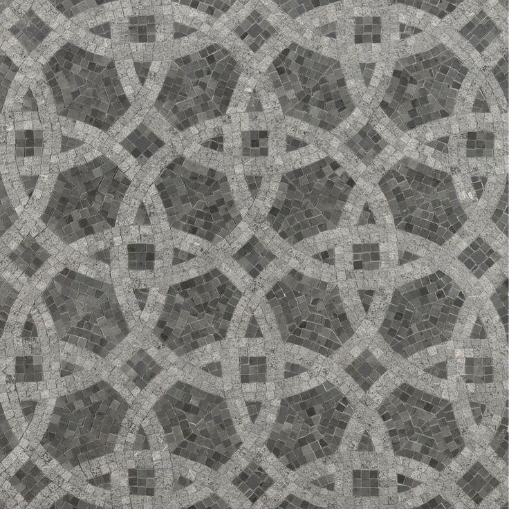 Ann Sacks Mosaic Bathroom Tile: 161 Best Images About Mosaics On Pinterest