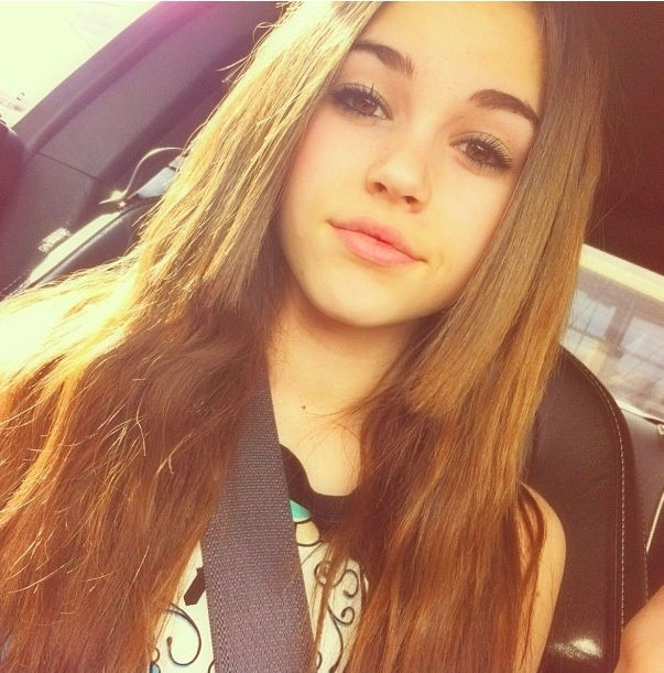 Maggie Lindemann Youth Women Pinterest
