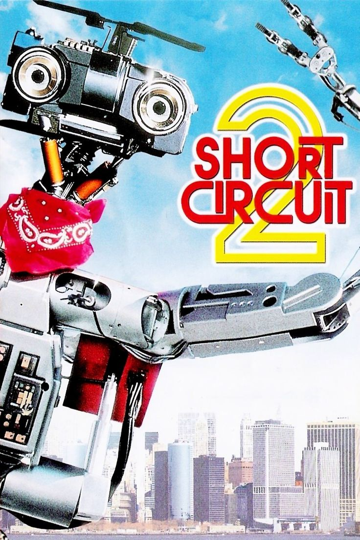 Short Circuit 2 Full Movie. Click Image to watch Short Circuit 2 (1988)