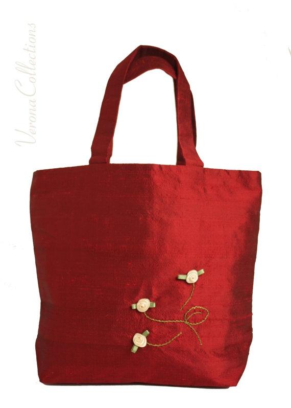 Silk purse