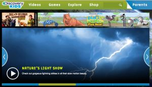 11 Free Science Websites for Kids - Discovery Kids - Really Good Stuff