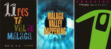 Comienza el XI Festival de Cine de Málaga.   Algún día en alguna parte