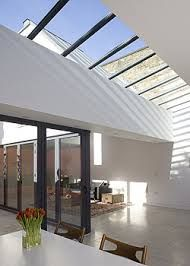 Image result for skylight to match crittall