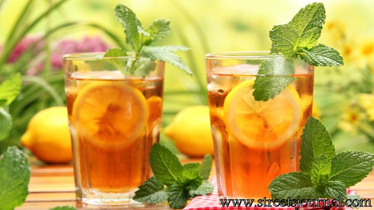 How To Use Fresh Mint Leaves In Summers?