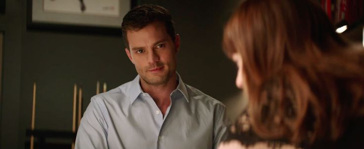 #FSD Screencaps Trailer 3  Via: Fifty Shades of Grey Updates
