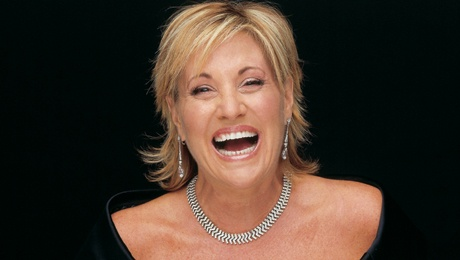 "Lorna Luft's ""Songs My Mother Taught Me"" @ Edmonds Center for the Arts (Edmonds, WA)"