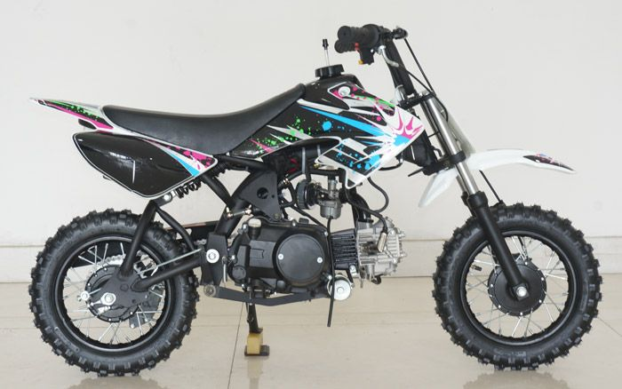 XMOTO DIRT BIKE | Xmoto 70cc Dirt Bike | Xmoto XT70Y Kids Dirt Bike