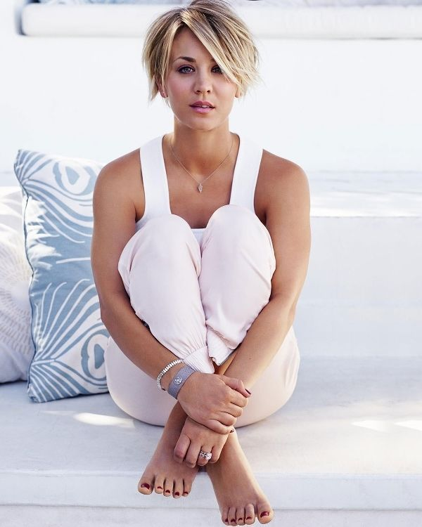 KALEY CUOCO 1 new glossy photo 8X10 8 X 10 picture image #512