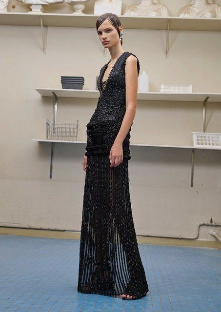 Givenchy, Look #8