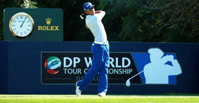 Stenson DP World Tour Championship defence faces one final hurdle   DP World Tour Championship News #dubai #golf