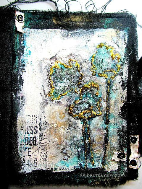 Denisa Gryczova: Tranquil Stillness