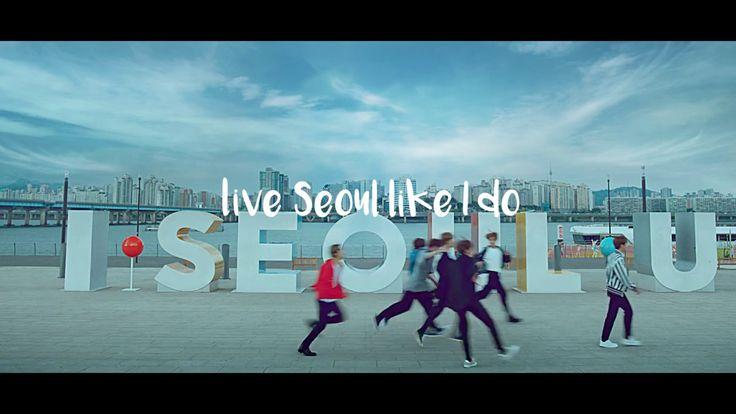 BTS' Life in Seoul