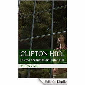 Gratis para Kindle: Clifton Hill: La casa encantada de Clifton Hill