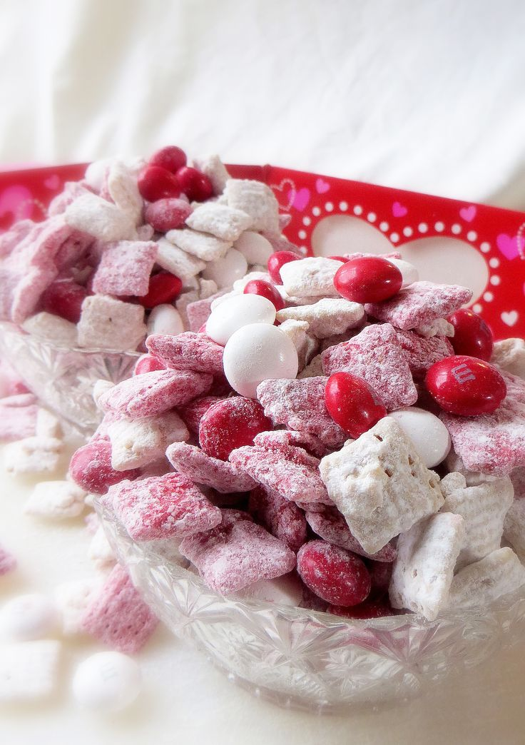 66 best Valentine\'s Day Pinterest Potluck images on Pinterest ...