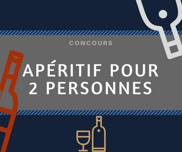 // Concours // Rendez-vous sur notre page Facebook et tentez de gagner un apéritif pour 2  personnes au Restaurant Escapades (dans la magnifique station balnéaire de Bénodet) ! #concours #benodet #finistere #bretagne