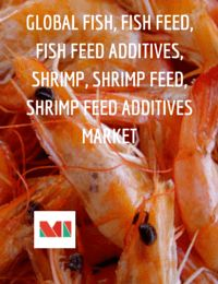 Fish, Fish Feed, Fish Feed Additives, Shrimp, Shrimp Feed, Shrimp Feed Additives Market