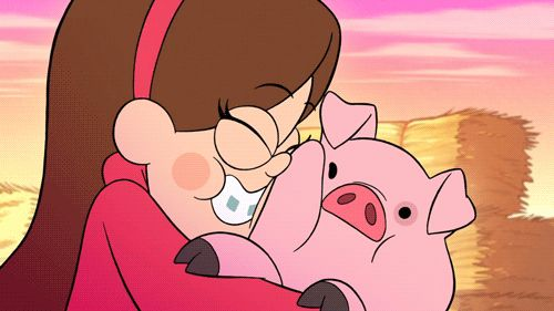 I got: Mabel Pines! Which Gravity Falls Character Are You?