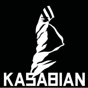 "Kasabian     ""Friends, take control of me, Stalking cross' the gallery, All these pills got to operate"""