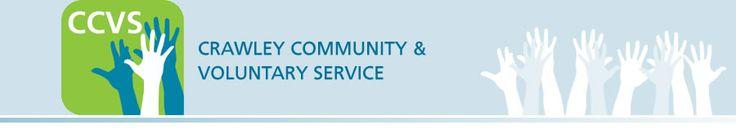 Crawley Community & Voluntary Service (CCVS)