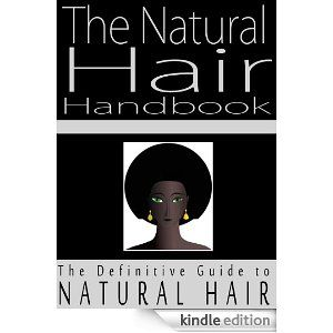 11 best yancy lael around the web images on pinterest health the natural hair handbook the definitive guide to natural hair fandeluxe Choice Image