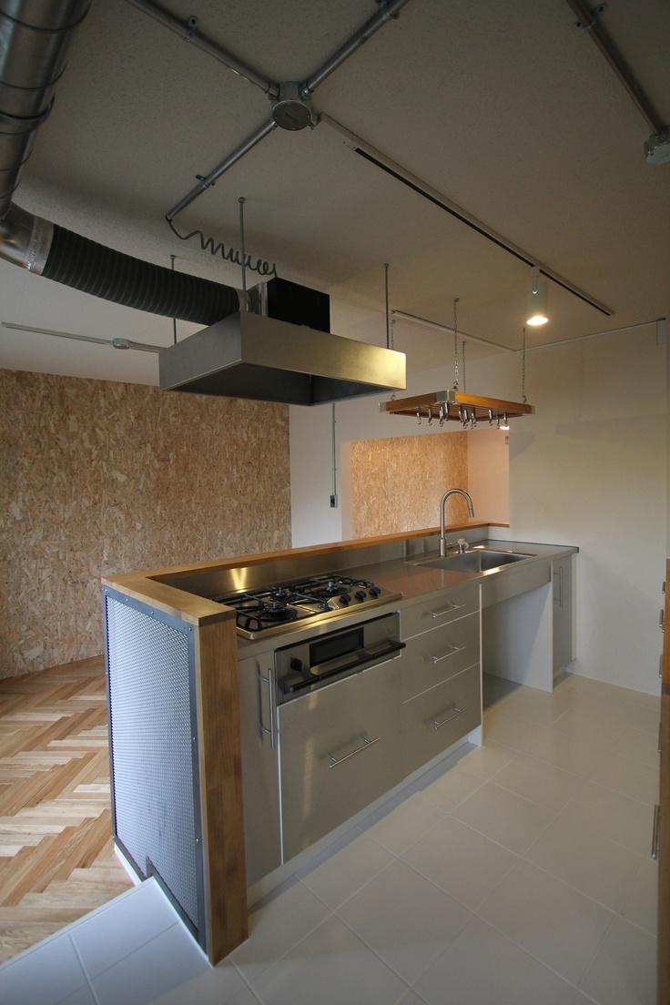 kitchen_キッチン
