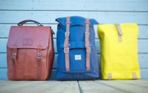 Candeeiros Backpack