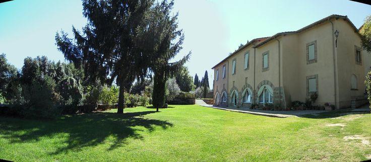 Matrimonio.it | Convento di San Francesco #location #italy