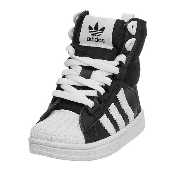 Toddler shoes...Adidas Superstar Boot